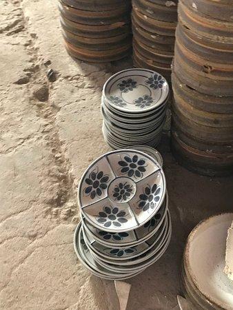 Porcelana Monte Siao: Porcelana Monte Sião 15