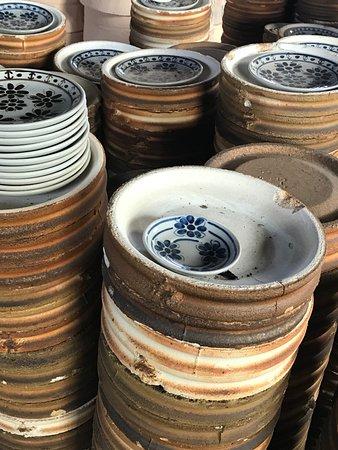 Porcelana Monte Siao: Porcelana Monte Sião 16