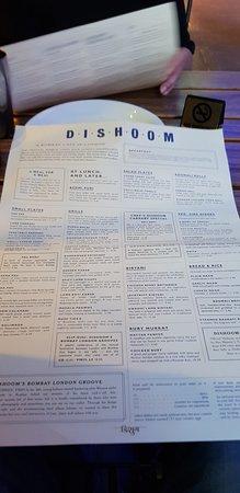 Dishoom Carnaby照片