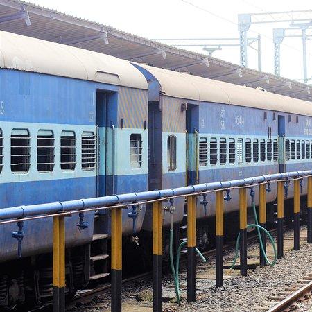 Macro Viagens: As inesquecíveis viagens de comboio.