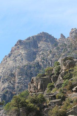 Restonica Trail: Il faut aimer la nature, une jolie randonnée