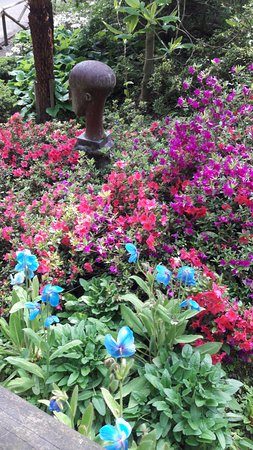 The Himalayan Garden & Sculpture Park照片