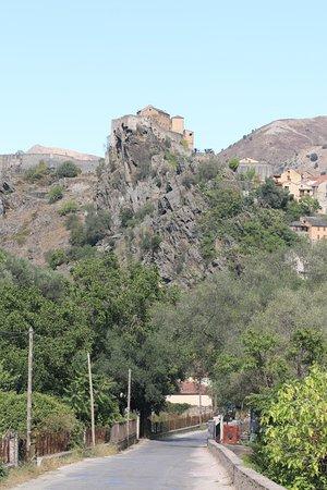 Restonica Trail : Il faut aimer la nature, une jolie randonnée