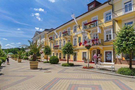 Hotel Tri Lilie