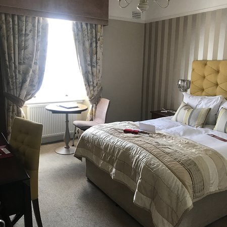 Laura Ashley Hotel The Belsfield ภาพถ่าย