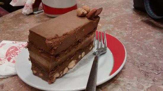 Mamuschka: Torta