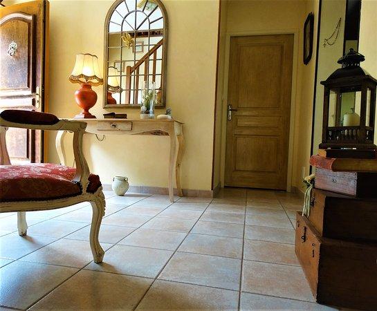 Chambres d'Hotes Le Clos Vaucelle Picture