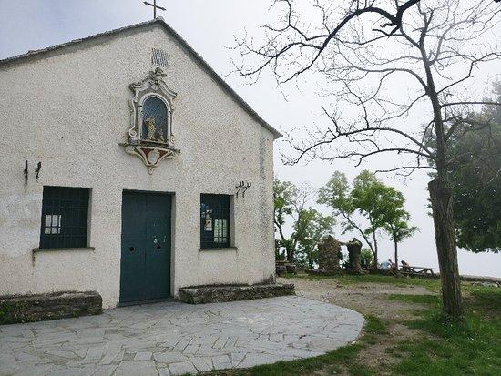 Pieve Ligure, Itália: Chiesa di Santa Croce