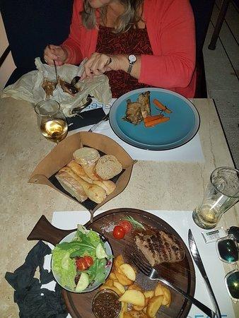 Foto de Verige65 Restaurant & Bar