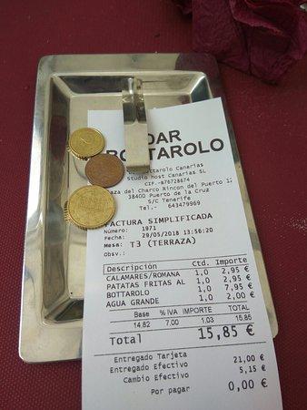 Dar Bottarolo Image
