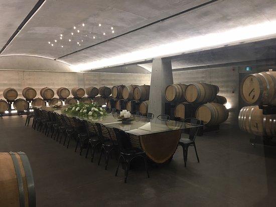 Dark Horse Estate Winery照片