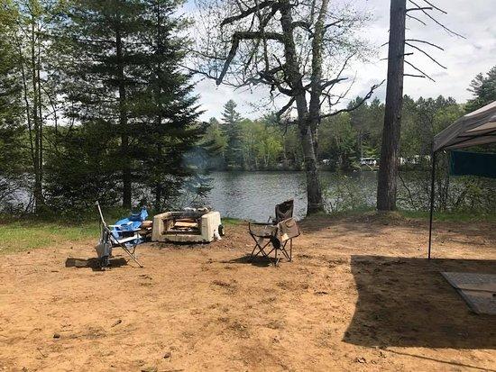 写真Fish Creek Pond Campground枚