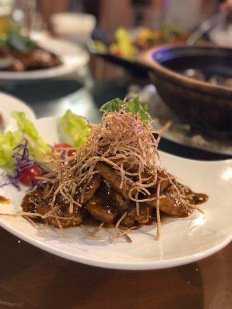 Снимок Long Jiang Classic Noodle & Congee House