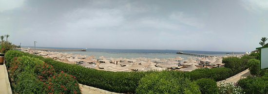 瑞哈娜皇家海滩温泉度假村照片