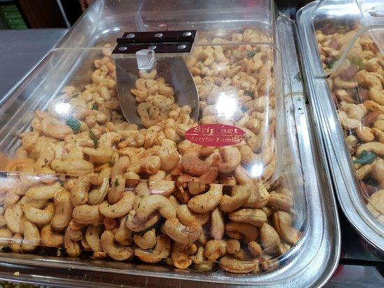 Swagruha Foods: Soan Papdi