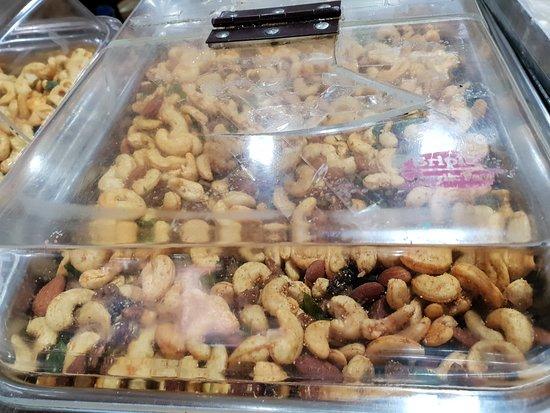 Swagruha Foods: Kaju achchu