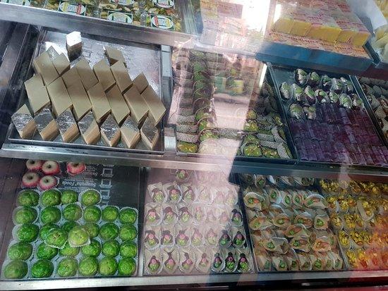 Swagruha Foods : Kaju sweets
