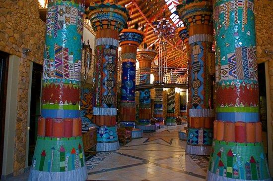 Ammazulu African Palace