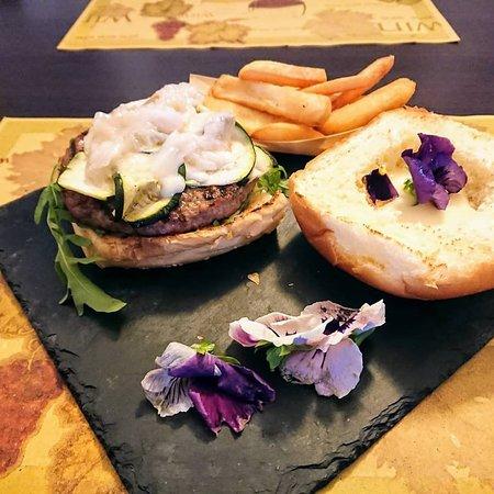 Vaca Loca Bracerie: Hamburger Special 2