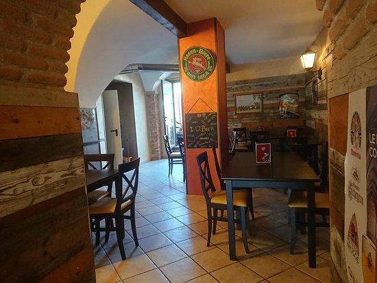 Vaca Loca Bracerie: ristorante