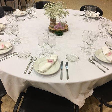 Benissanet, Spania: Restaurante El Casal