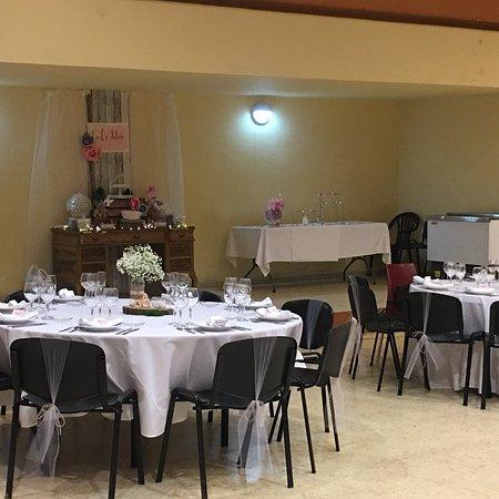 Benissanet, Spain: Restaurante El Casal