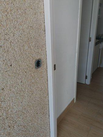 Appartamentos Club Sa Coma: acceso