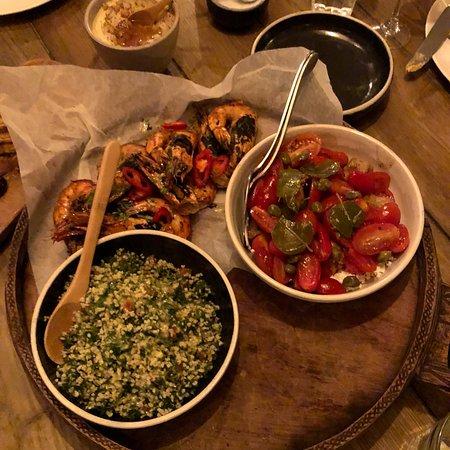Scorpios Mykonos: Έχω ήδη γράψει κριτική για το εστιατόριο!