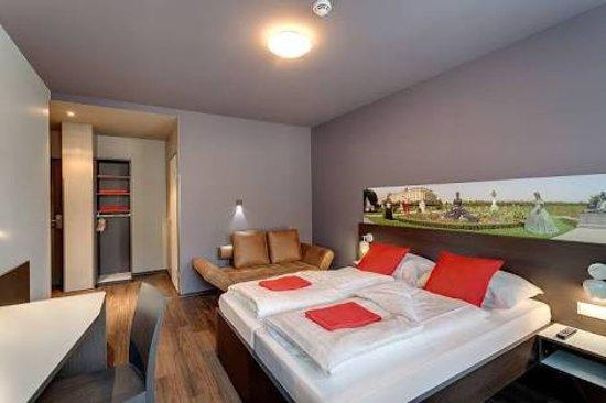 Foto de MEININGER Hotel Wien Downtown Sissi