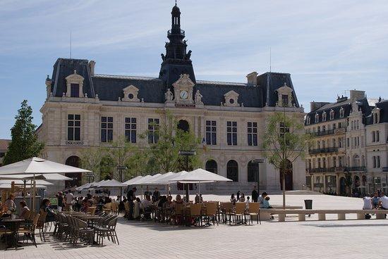 Futuroscope, Poitiers - France