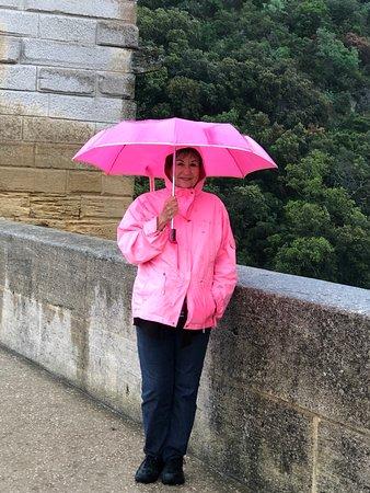 嘉德水道桥照片