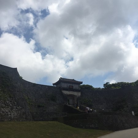 Shurijo Castle ภาพถ่าย