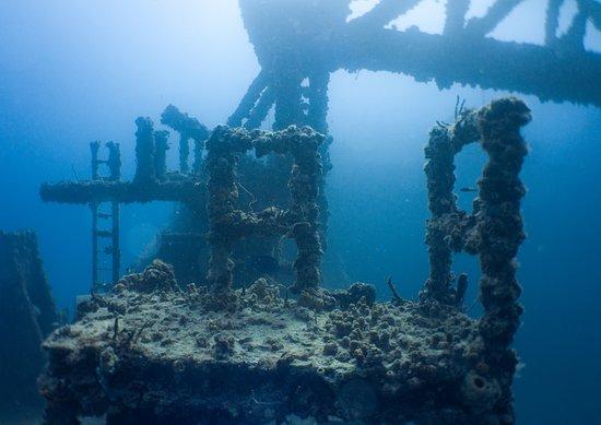 Scuba-Fun Dive Center: Tasuchen1