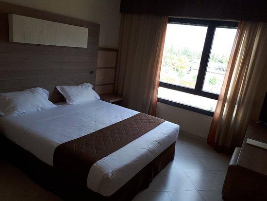 Nilhotel, Florença