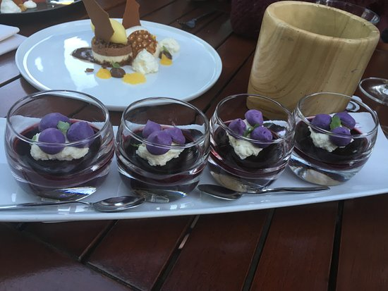 Berg en Dal, The Netherlands: Gourmandises