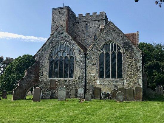 All Saints' Church Boughton Aluph照片