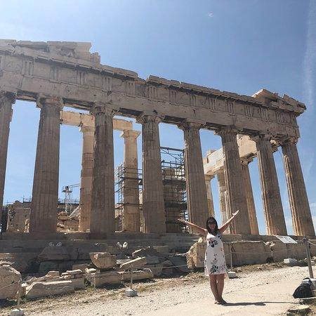 Acropole Photo