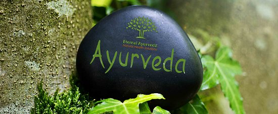 Eternal Ayurveda