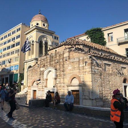 Foto Monastiraki