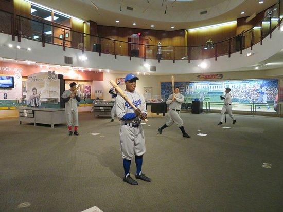 Louisville Slugger Museum & Factory照片