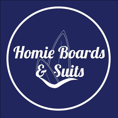 ‪Homie Boards & Suits‬
