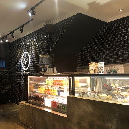 Les Patisseries Cafe Photo
