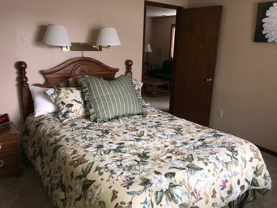 Nordic House Bed & Breakfast: Room #4