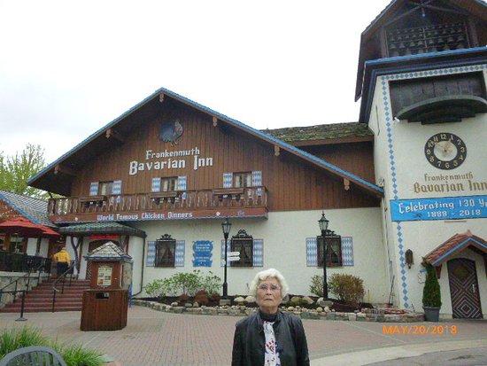 Bavarian Inn Restaurant: EXTERIOR