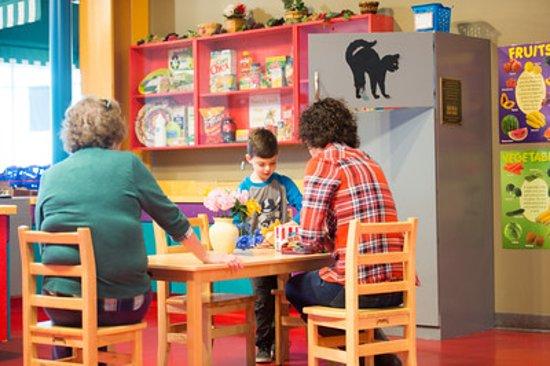 写真Terre Haute Childrens Museum枚