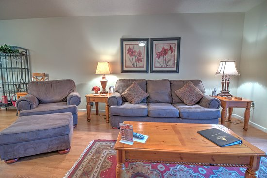 Cedar Lodge Condominiums照片