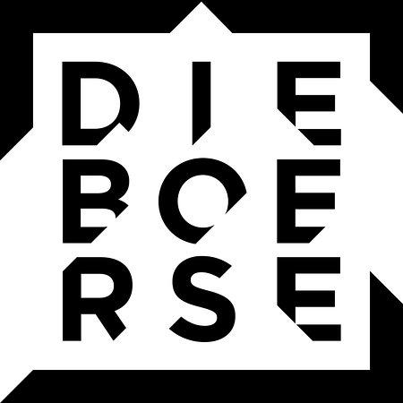 Die Boerse : logo