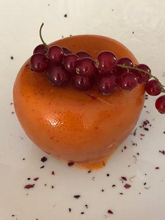 L'Assiette Gourmande: קינוח המישמש