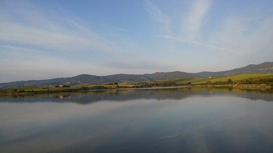 Riserva Naturale Regionale Lago di Santa Luce照片