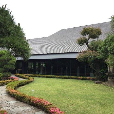 根津美术馆照片